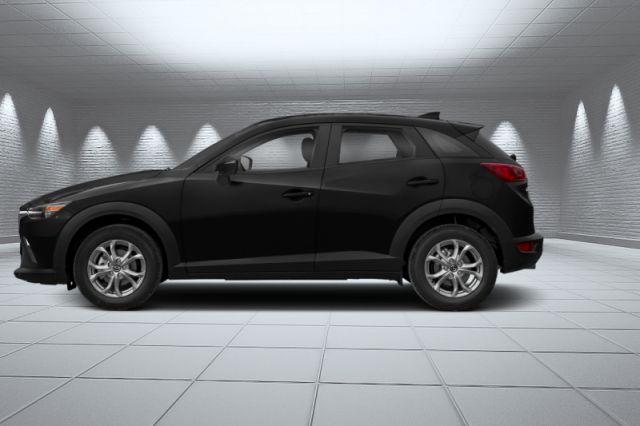 2018 Mazda CX-3 GS  - Heated Seats