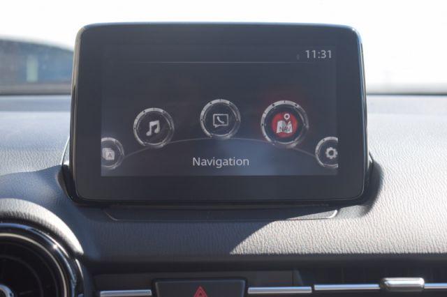 2018 Mazda CX-3 GT  | SUNROOF | LEATHER | MAZDA CONNECT |