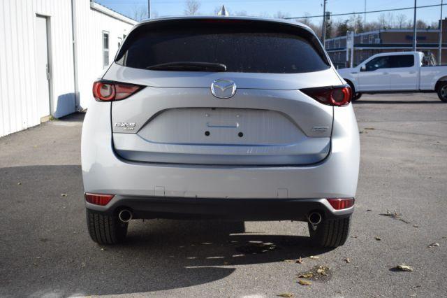 2018 Mazda CX-5 GX  -  Bluetooth