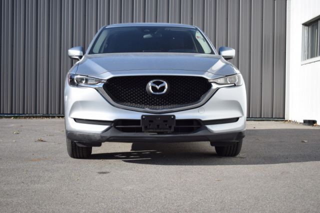 2018 Mazda CX-5 GX  -  Bluetooth