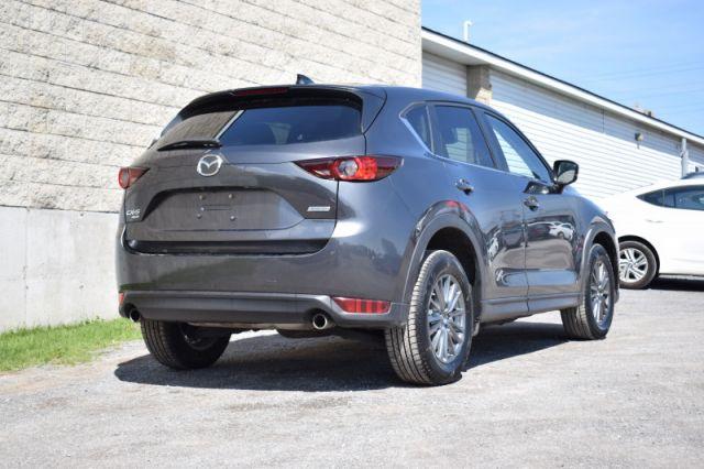 2018 Mazda CX-5 GS  | AWD | LEATHER |
