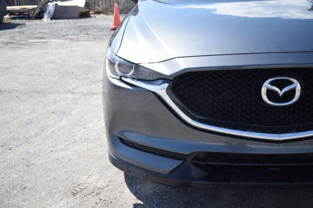 2018 Mazda CX-5 GS  | AWD | LEATHER | HEATED SEATS & WHEEL |