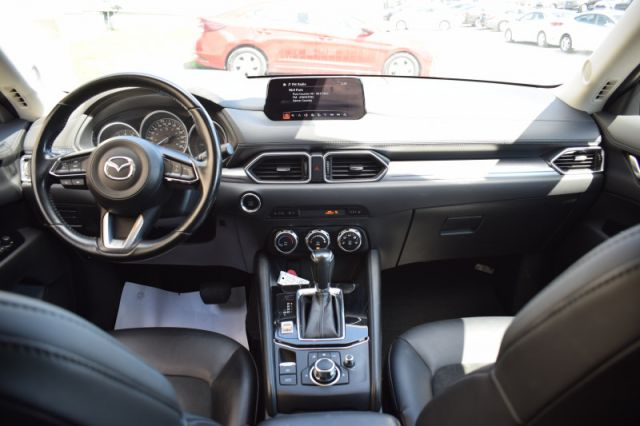 2018 Mazda CX-5 GT    AWD   LEATHER  