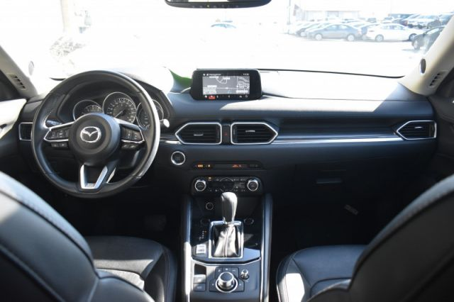 2018 Mazda CX-5 GT  - Sunroof -  Leather Seats