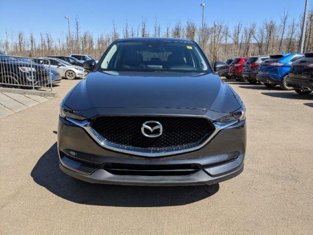 2018 Mazda CX-5 GT  |ALBERTA'S #1 PREMIUM PRE-OWNED SELECTION