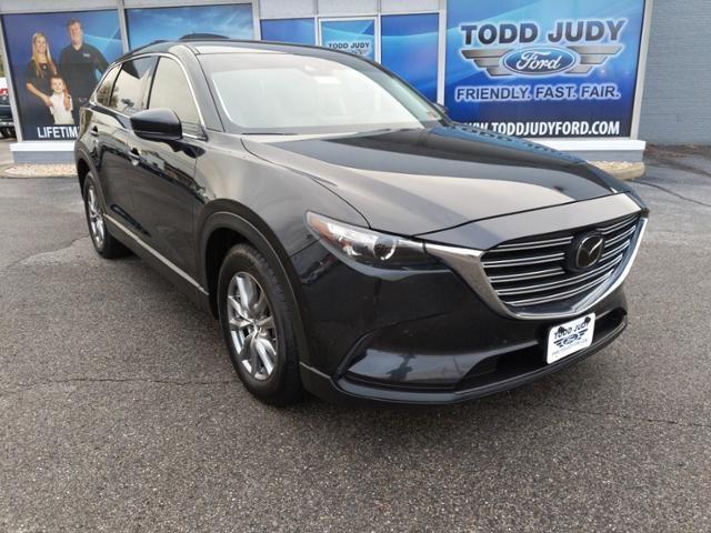 2018 Mazda CX-9 Touring FWD