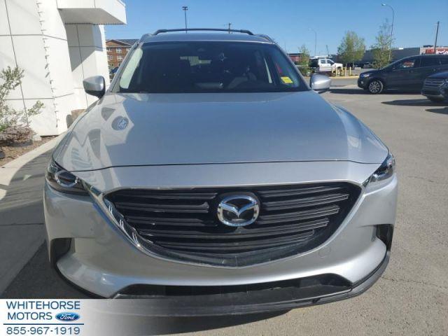 2018 Mazda CX-9 GS  - Heated Seats - $215 B/W