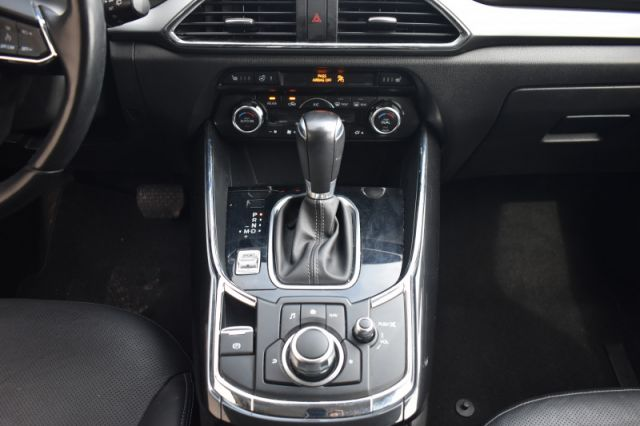 2018 Mazda CX-9 GS-L  - Sunroof -  Leather Seats