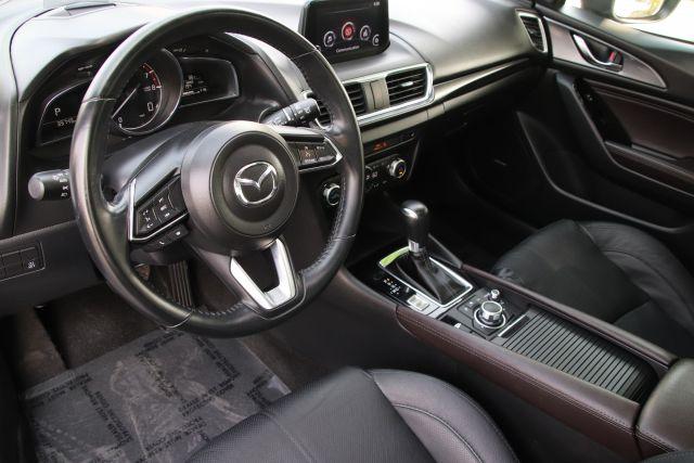 2018 Mazda Mazda3 Hatchback Grand Touring