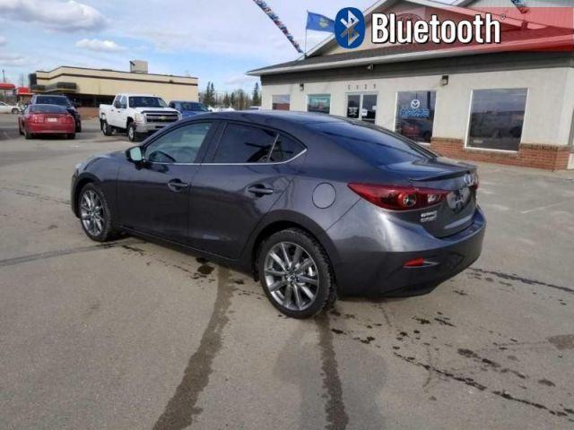 2018 Mazda Mazda3 GT  -  - Air - Rear Air - $207.40 B/W