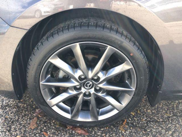 2018 Mazda Mazda3 GT  - Sunroof -  Heated Seats