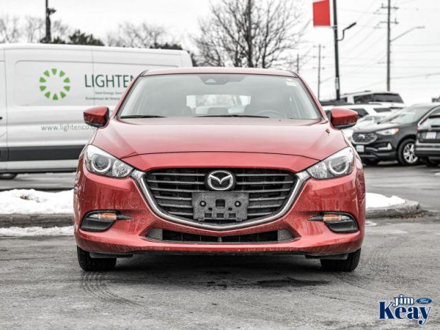 2018 Mazda Mazda3 - Low Mileage