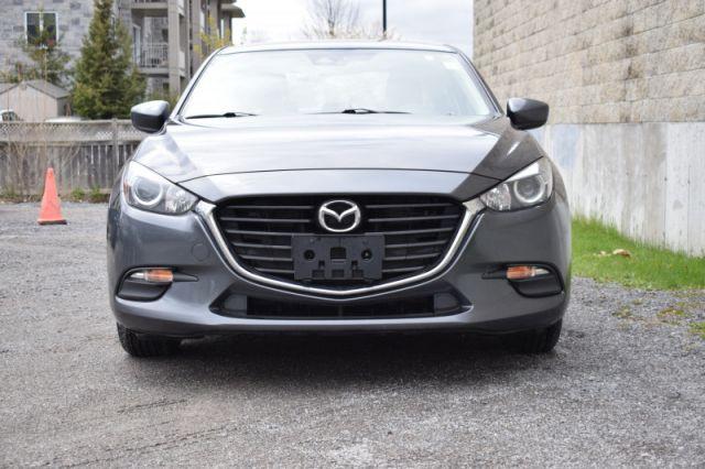 2018 Mazda Mazda3 GX  | BACK UP CAM | PUSH START |