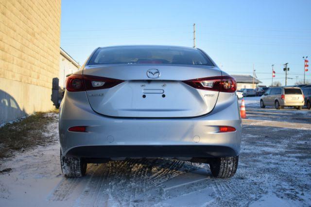 2018 Mazda Mazda3 GS  | MANUAL | BACK UP CAM