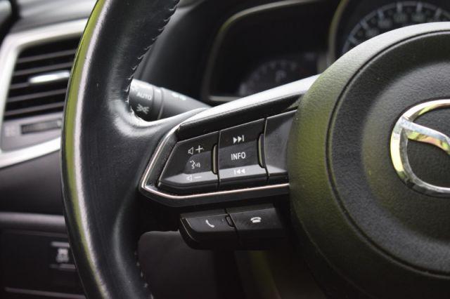 2018 Mazda Mazda3 GS  - Heated Seats