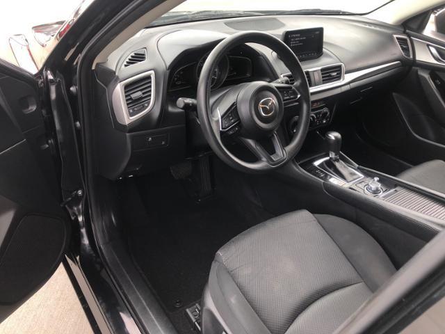 2018 Mazda Mazda3 5-Door Sport Auto