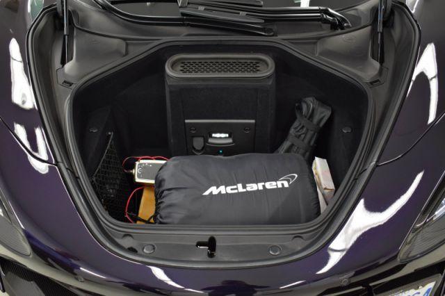 2018 McLaren 720S Performance  - Carbon Fibre
