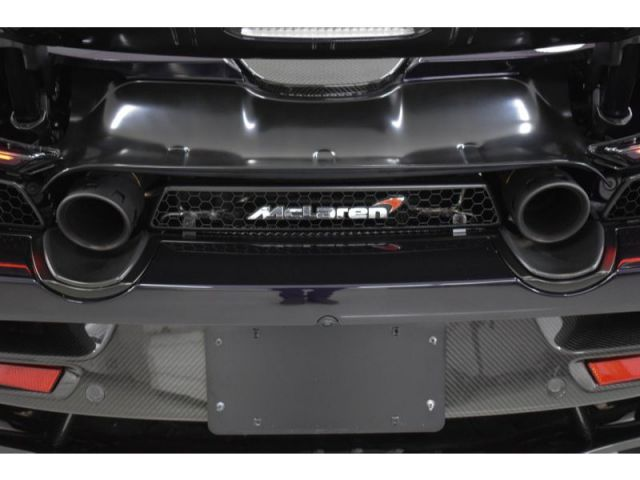 2018 McLaren 720S Performance  SPORT EXHAUST | STEALTH PACK | CARBON FIBRE UPGRADE