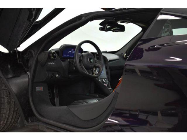 2018 McLaren 720S Performance  | SPORT EXHAUST | STEALTH PACK
