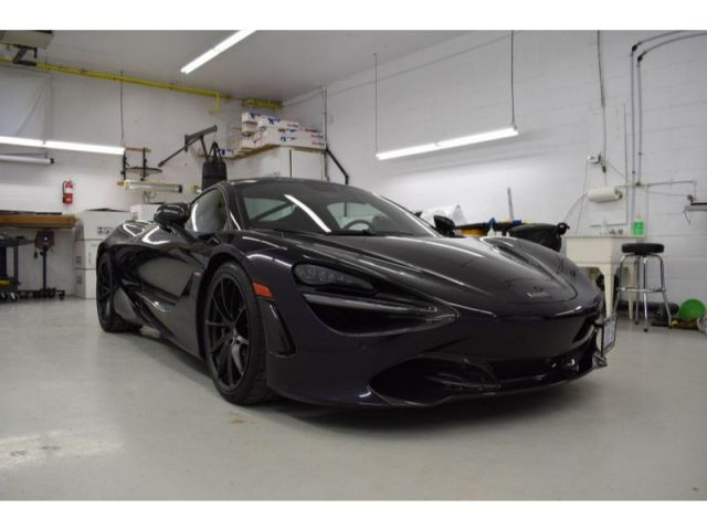 2018 McLaren 720S Performance  | SPORT EXHAUST | STEALTH PACK