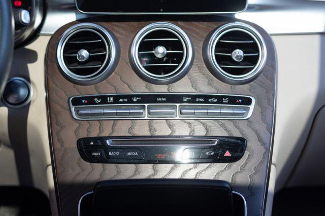 2018 Mercedes Benz GLC 300 4MATIC SUV  - Navigation