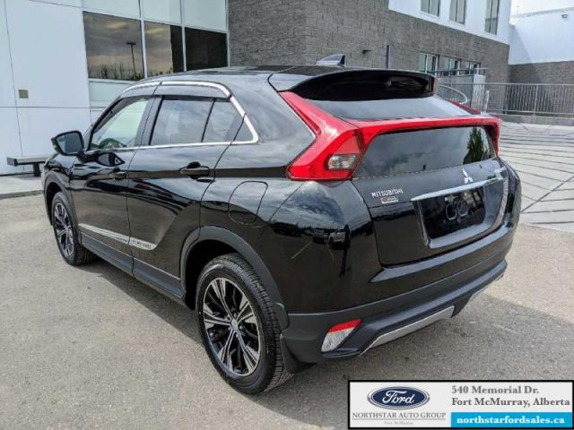 2018 Mitsubishi Eclipse Cross ES S-AWC   ASK ABOUT NO PAYMENTS FOR 120 DAYS OAC