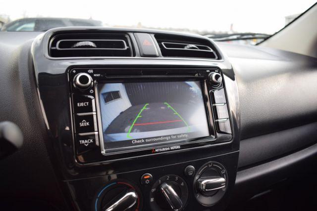 2018 Mitsubishi Mirage G4 ES  - Bluetooth -  Power Windows