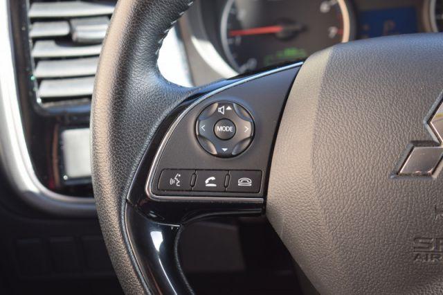 2018 Mitsubishi Outlander ES  - Bluetooth -  Heated Seats