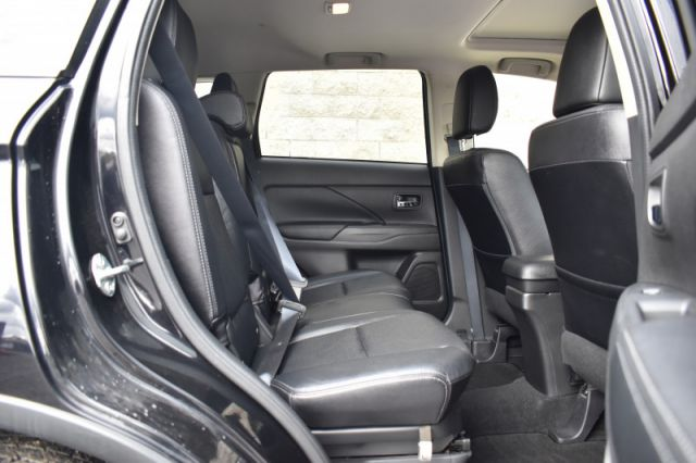 2018 Mitsubishi Outlander GT S  - Sunroof -  Leather Seats
