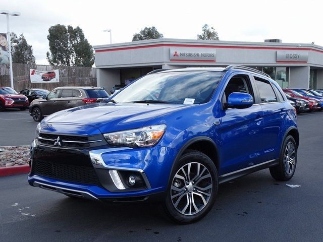 2018 Mitsubishi Outlander Sport for Sale in San Diego   San
