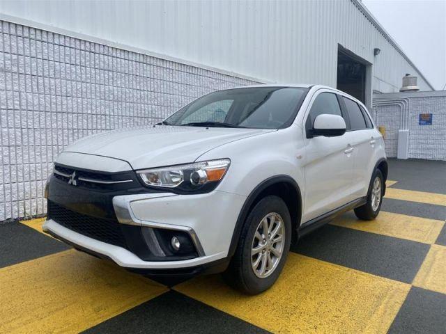 2018 Mitsubishi RVR AWC SE - CVT
