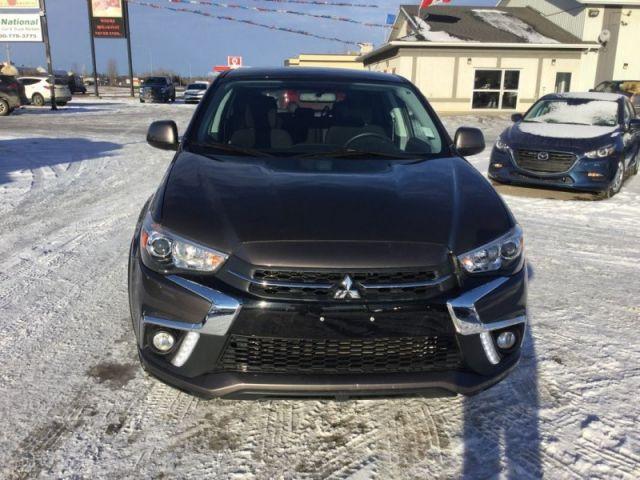 2018 Mitsubishi RVR SE AWC  - Bluetooth -  Heated Seats - $200.12 B/W