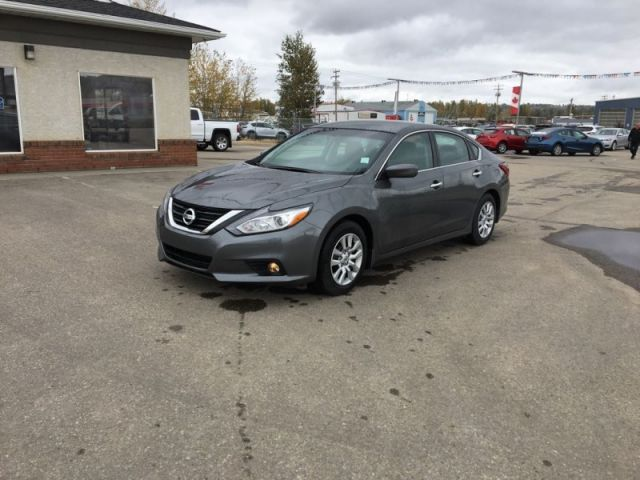 2018 Nissan Altima S  - Bluetooth -  Heated Seats - $178.19 B/W