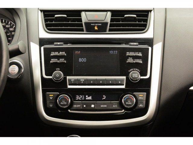 2018 Nissan Altima 2.5 SV / Accident Free / Backup Camera