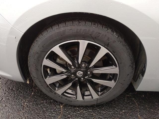 2018 Nissan Altima 2.5 SL Sedan