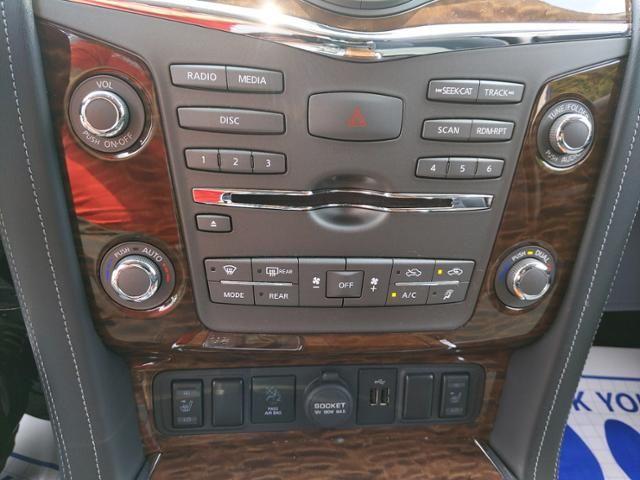 2018 Nissan Armada 4x4 SV