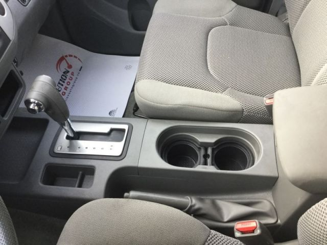 2018 Nissan Frontier SV  -  Bluetooth - $236.61 B/W
