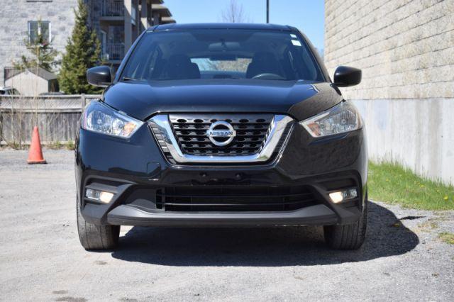 2018 Nissan Kicks S  | PUSH START | BACK UP CAM |