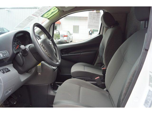 2018 Nissan NV200 SV