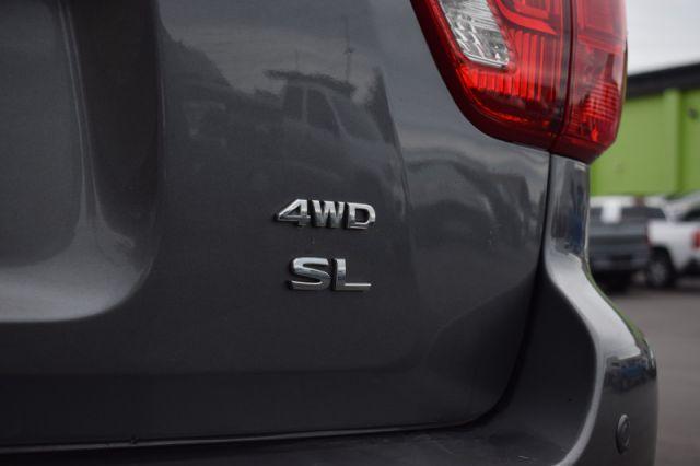 2018 Nissan Pathfinder 4x4 SL Premium  | MOONROOF | LEATHER | NAV |