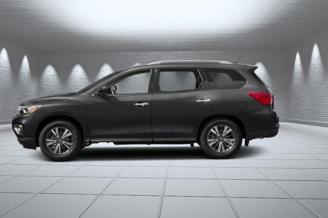 2018 Nissan Pathfinder 4x4 SL Premium  - Leather Seats