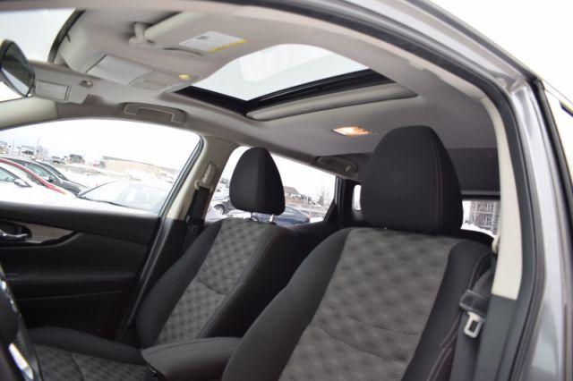 2018 Nissan Qashqai FWD SV CVT    SUNROOF   DUAL CLIMATE