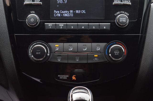 2018 Nissan Qashqai FWD SV CVT  | HEATED SEATS  | BACK UP CAM |