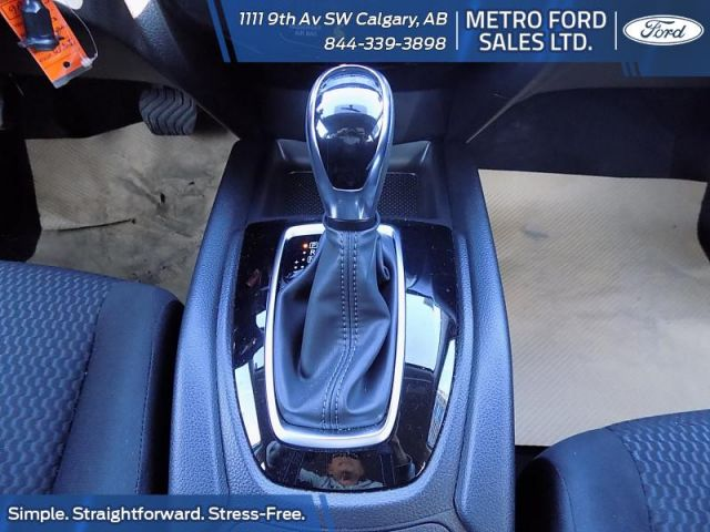 2018 Nissan Qashqai FWD S CVT