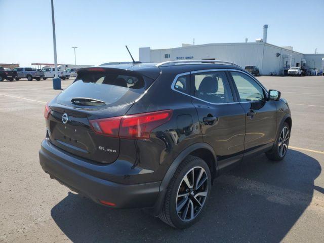 2018 Nissan Qashqai AWD S CVT  $85 PER WEEK