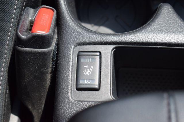 2018 Nissan Rogue FWD SV  - Bluetooth -  Heated Seats