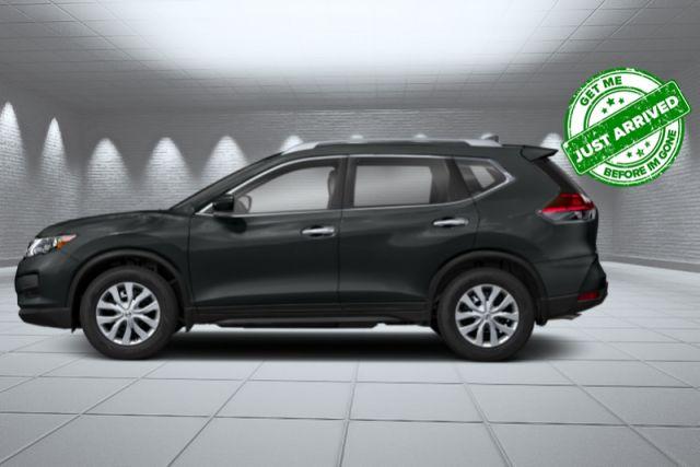 2018 Nissan Rogue AWD S  - Bluetooth -  SiriusXM