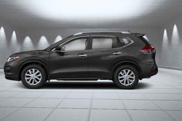 2018 Nissan Rogue AWD SV  - Bluetooth -  Heated Seats