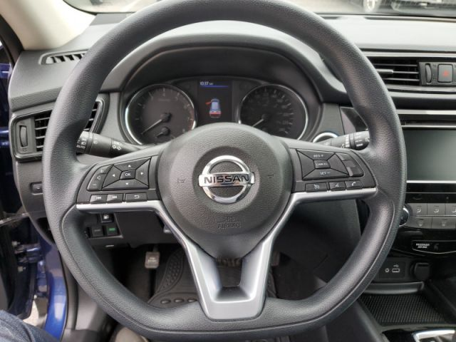 2018 Nissan Rogue - Low Mileage