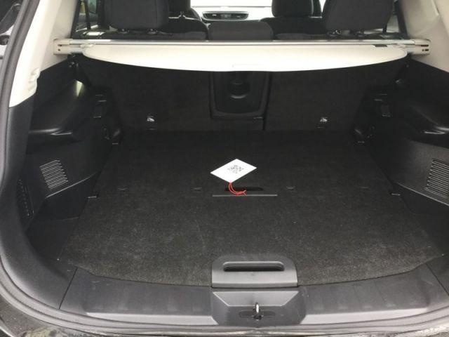 2018 Nissan Rogue AWD SV  - Bluetooth -  Heated Seats - $235.84 B/W